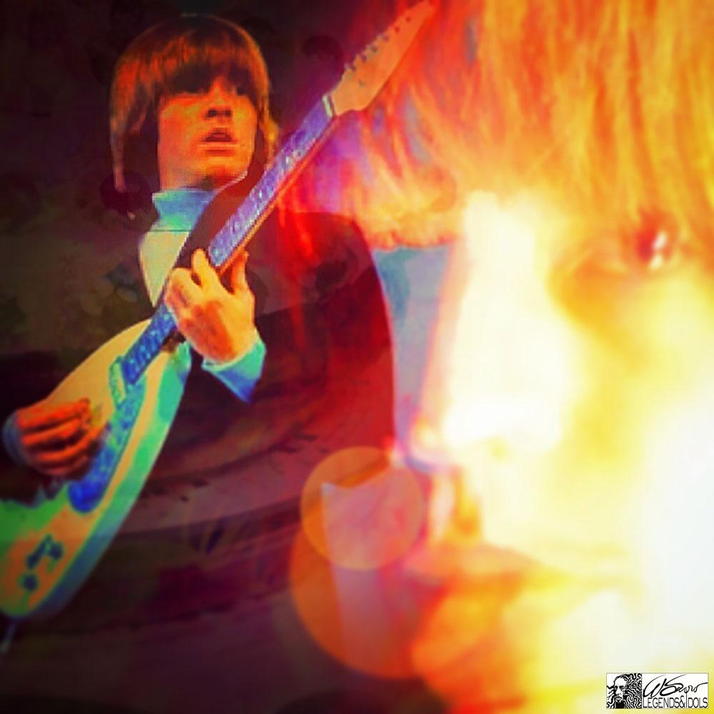 Brian Jones : Rolling Stones