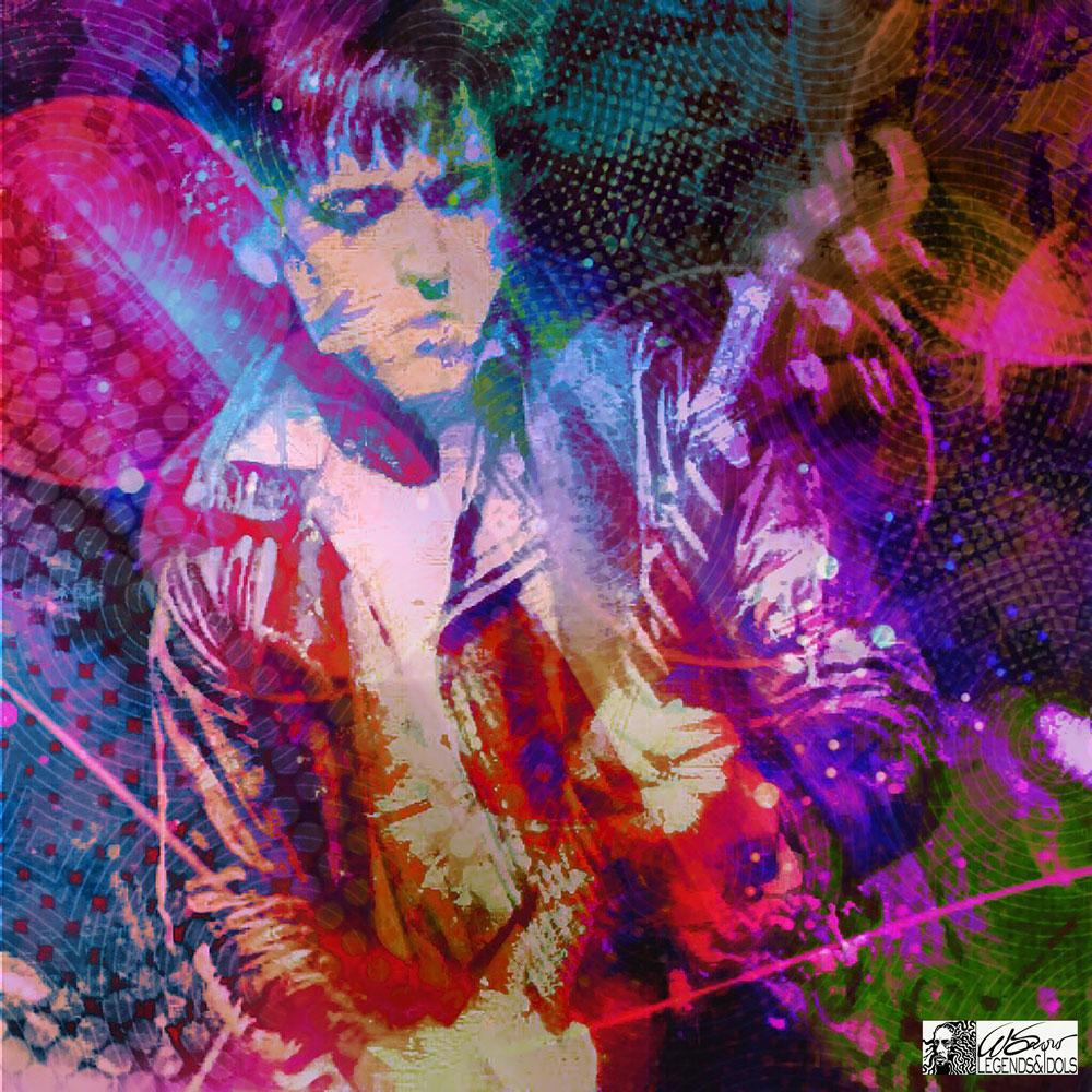 Chris Spedding : Roxy Music many Sessions